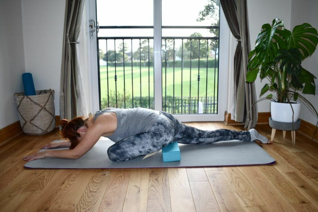 10 Yoga Poses for Relieving Lower Back Pain